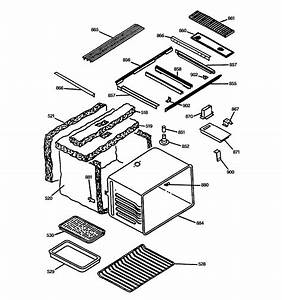 General Electric Dryer Parts Manual