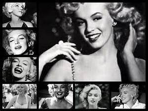 Top Marilyn Monroe Collage Wallpapers