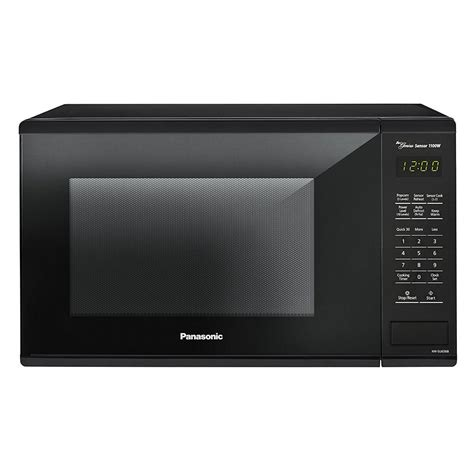 There are a variety of inverter models press the start button if the oven does not start cooking. How Do You Program A Panasonic Microwave - How To Change The Clock On Your Panasonic Microwave ...