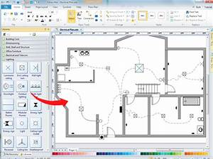 Free Electrical Wiring Diagram Software : home wiring plan software making wiring plans easily ~ A.2002-acura-tl-radio.info Haus und Dekorationen