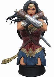 DC Comics Wonder Woman Movie