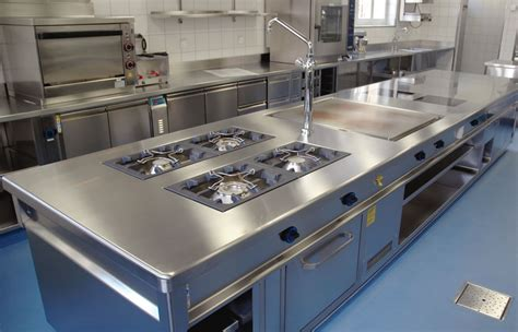 restaurant cuisine cuisines pro aménagement équipement au maroc maroc