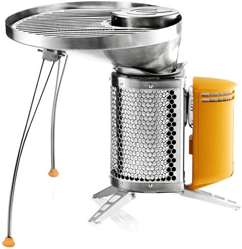 biolite stove campstove camp biomass charger usb instructions