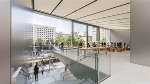 Jony Ive Collaborates with Foster + Partners on a Smart