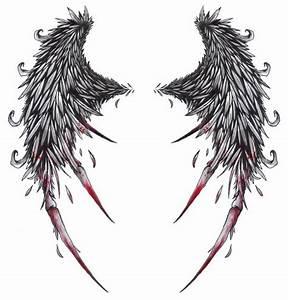 Tattoo 2012: Wing Tattoos