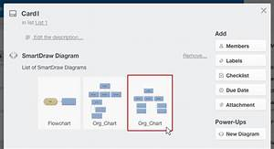 Add Diagrams And Project Charts In Trello Get The