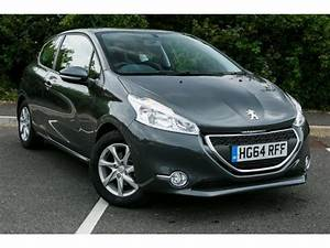 Peugeot 208 1 2 Puretech : used peugeot 208 1 2 vti puretech 82 active for sale what car ref christchurch ~ Medecine-chirurgie-esthetiques.com Avis de Voitures