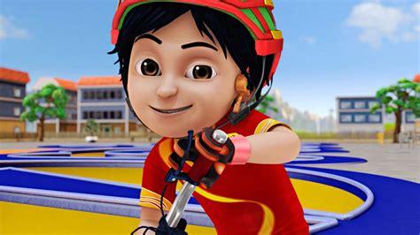 Nickelodeon India To Premiere New Movie 'shiva