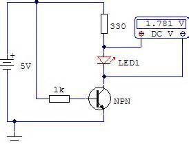 Led Schaltungen Berechnen : elektronik ~ Themetempest.com Abrechnung