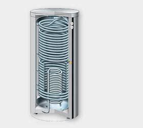 vitocell 340 m viessmann vitocell 340 m буферная емкость с функцией водогрея для универсальной интеграции в