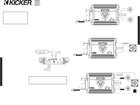 Page Kicker Stereo Amplifier User Guide