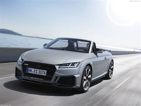 2020 Audi Tt Roadster by Audi Tt Rs Roadster 2020 Picture 4 Of 21