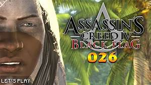 ASSASSIN'S CREED IV: BLACK FLAG #026: Die erste ...