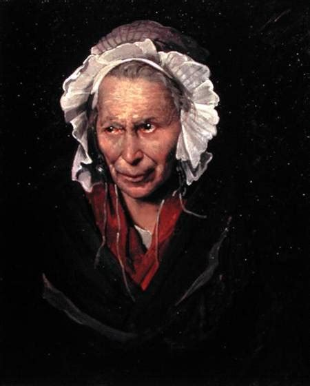 jean louis gericault the madwoman or the obsession of envy theodore gericault