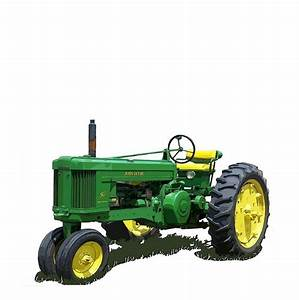 John Deere 50 Tractor Parts Catalog Instant Download