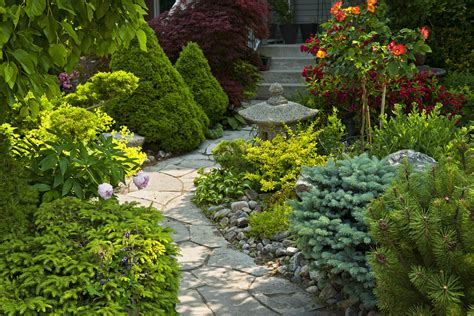 what is a garden 5 things to consider landscaping materials surrey