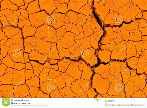 d argile fond d argile de fissure image stock image 20347801