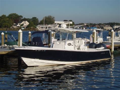 Used Regulator Boats Nj by Regulator New And Used Boats For Sale In New Jersey