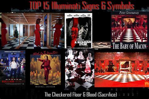 Blood Sacrifice Illuminati by Illuminati Symbols In Gematriacodes