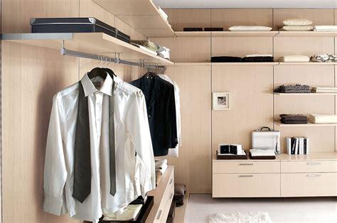 armadio cabina angolo come progettare una cabina armadio ad angolo casafacile