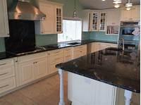 granite kitchen countertops Green | Granite Countertop