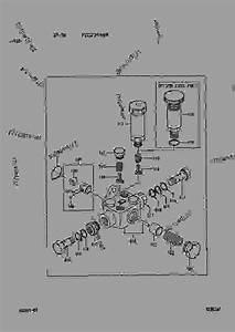 Feed Pump - Excavator Hitachi Ex8000-6