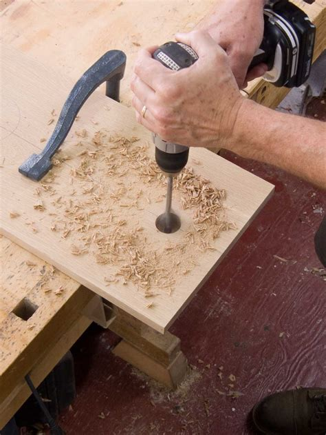 size hole   circle cutter woodworking