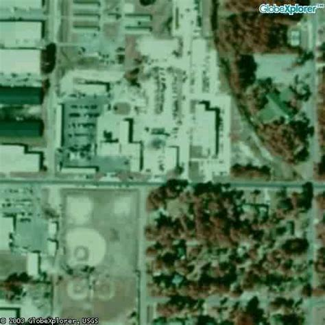 Aerial Images of Gulfport, MS