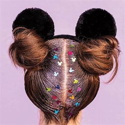 Disney Ears Hairstyles Mickey Minnie Wear Absolutely
