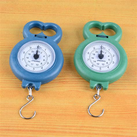 hanging scale 10kg with hook 2016 0 01kg 10kg luggage weight scale portable needle