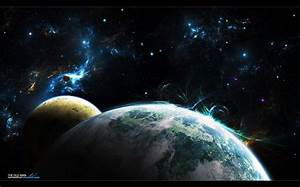 Deep Space Backgrounds - Wallpaper Cave