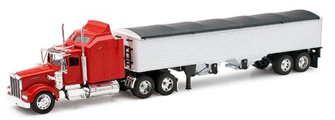 ray toys kenworth  tractor