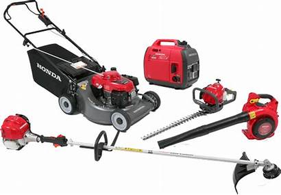 Power Equipment Honda Sun Tools Lawn Mower