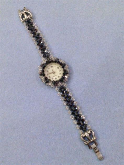 beaded watches      beadwork  cut