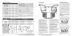 Jl Audio 13w7 Wiring Diagram