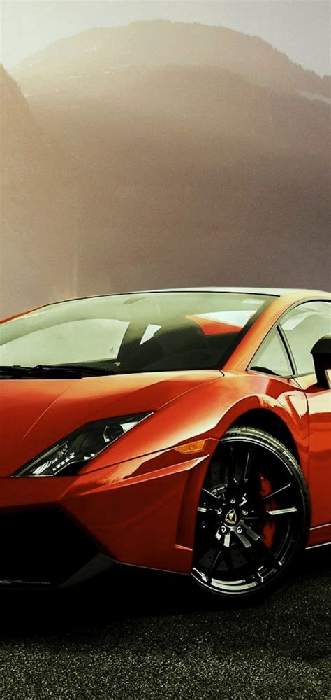 lamborghini gallardo wallpaper