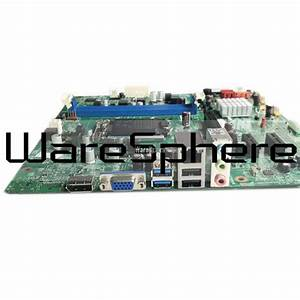 Uma Motherboard Intel H81 For Lenovo Thinkcentre E73 Ih81m