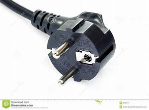 Power Plug Stock Image  Image Of Power  Costs  Supply