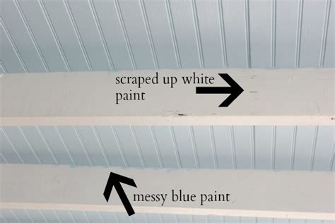 painted kitchen furniture why beadboard on the ceiling is nothing at all like