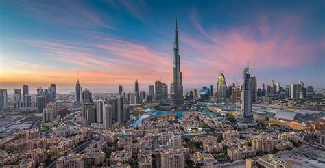 The Best Must-Visit Sights in the Dubai - Beautiful Global