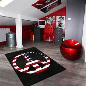 tapis ado tapis chambre ado maison tapiscom With tapis de chambre ado
