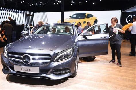 Mercedes Vito Moteur Renault