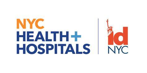 NYC Health + Hospitals/Metropolitan to Host Pop-up IDNYC ...