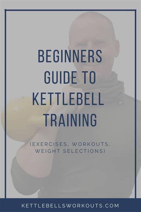 kettlebell beginners training site guide