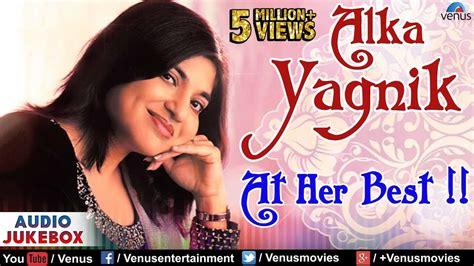 alka yagnik love songs list    mumbai