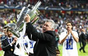 Ancelotti: Atletico will be ruthless in Milan   MARCA English
