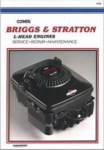 Clymer Briggs  U0026 Stratton L