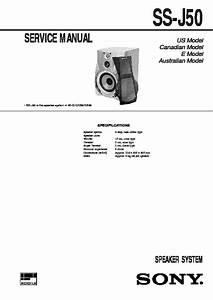 Sony Mhc-grx5  Mhc-rx66 Service Manual
