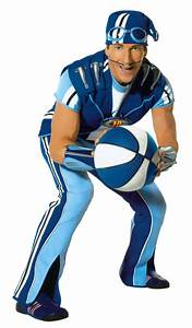 Image  Sportacus png Heroes Wiki Fandom powered by Wikia