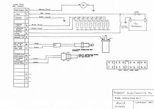 Wiring Diagram Page